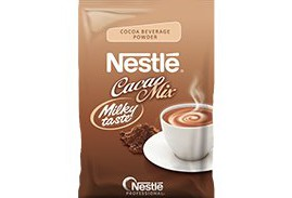 NESTLE Cacao Mix Milky 1000g