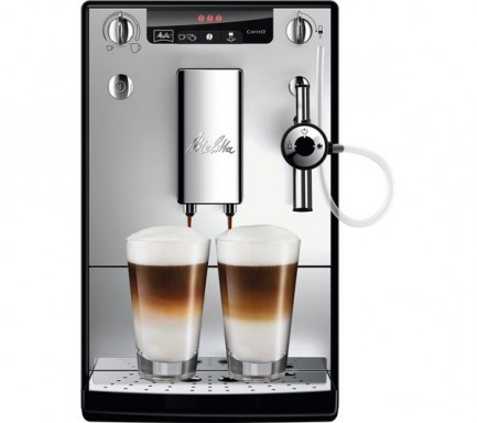 MELITTA SOLO® & Perfect Milk